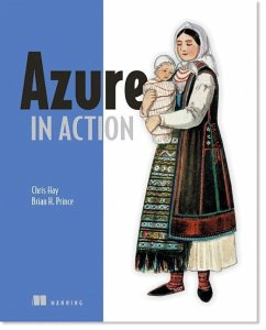 Azure in Action - Hay, Chris Prince, Brian H.