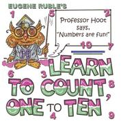 Ruble, Eugene: Counting 1 to 10 with Professor Hoot