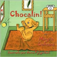 Chocalin! - Mayra Calvani