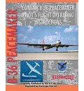 Convair B-36 Peacemaker Pilot's Flight Operating Instructions - United States Air Force