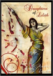 Daughters Of Lilith - Donna Lynch, Steven Archer (Illustrator)