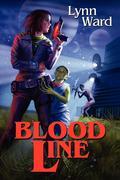 Ward, Lynn: Blood Line