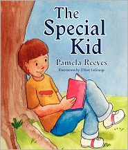 The Special Kid - Pamela Reeves, Tiffany LaGrange (Illustrator)