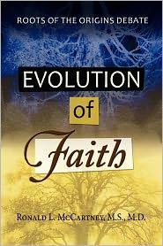 Evolution Of Faith, Roots Of The Origins Debate