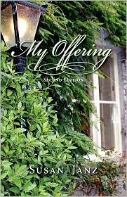 My Offering - Susan Janz