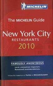 Michelin Guide New York City: A Selection of Restaurants & Hotels - Michelin