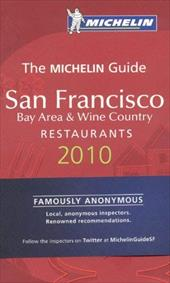 Michelin Guide San Francisco, Bay Area & Wine Country - Michelin