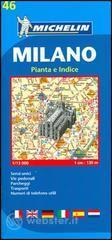 Milano e dintorni 1:13.000 2003-2004