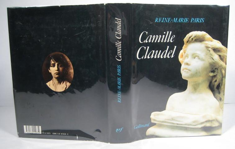 Camille Claudel: 1864-1943 (French Edition)
