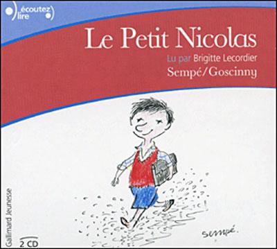 Le Petit Nicolas - Gallimard jeunesse