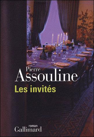 Les invités - Gallimard
