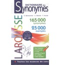 Dictionnaire Des Synonymes Poche - Collectif