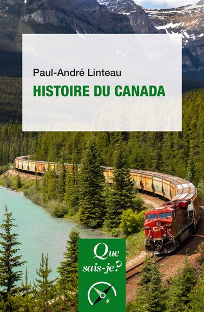 Histoire du Canada - Puf