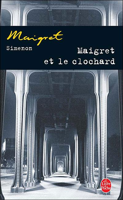 Maigret et le clochard - Lgf