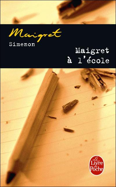 Maigret à l´école - Lgf