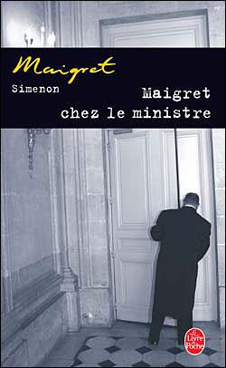 Maigret chez le Ministre - Lgf