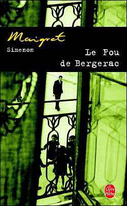 Le fou de Bergerac - Lgf