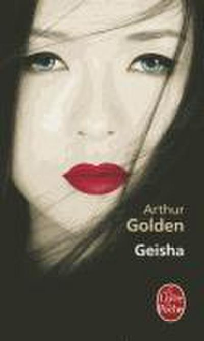 Geisha (Ldp Litterature) - Golden Arthur