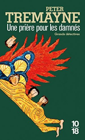 Priere Pour Les Damnes - Peter Tremayne (Author) Be the first to review this item See all formats and editions      Mass Market Paperback     from 5.67     11 Used from 5.67   Best Books of the Month See the Best Books of the Month Want to know our Editors' picks for the best b
