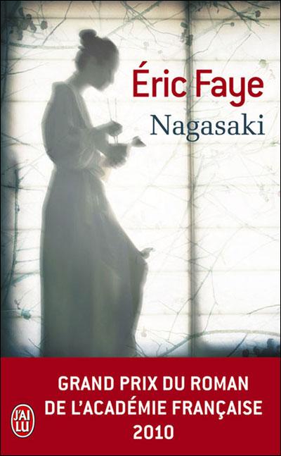 Nagasaki - J´ai Lu
