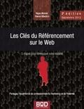 Les Clés du Référencement sur le Web - 2e édition - Septembre 2012 - Pascal Albericci, Régis Micheli