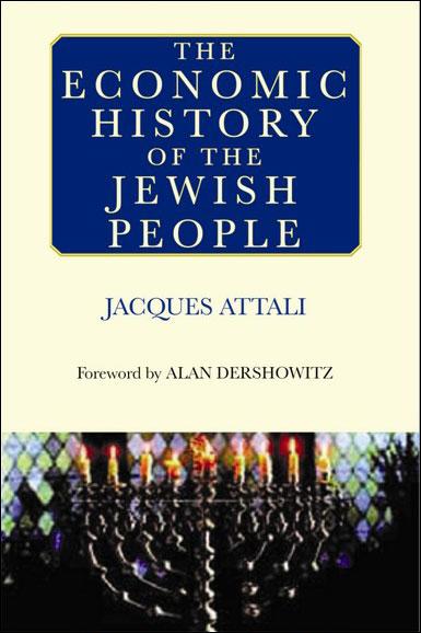 The economic history of the jewish people - Eska