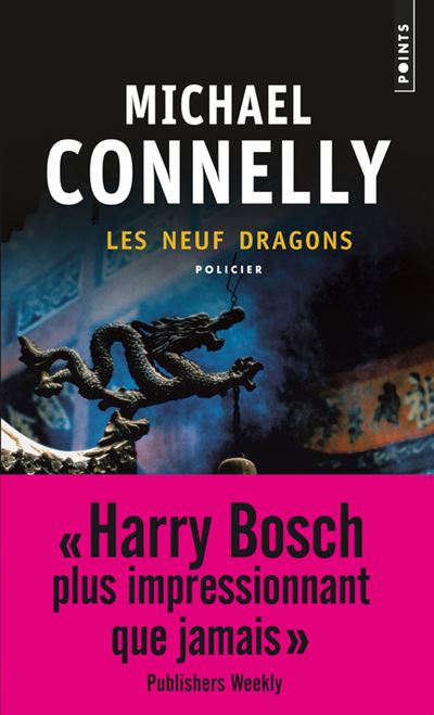 Les neuf dragons - Points