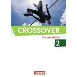 Crossover 2 - The New Edition 12./13. Schuljahr - Collectif