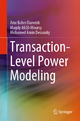 Transaction-Level Power Modeling - Amr Baher Darwish;  Magdy Ali El-Moursy;  Mohamed Amin Dessouky