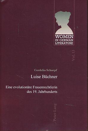 Luise Büchner (German Edition)