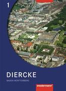 Diercke GWG 5. Gymnasium. Baden-Württemberg