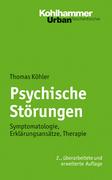 Thomas Köhler: Psychische Störungen