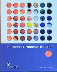 Business Grammar Builder - Paul Emmerson
