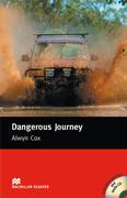 Cox, Alwyn: Dangerous Journey. Lektüre und CD