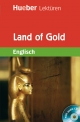 Land of Gold - Claire Craig