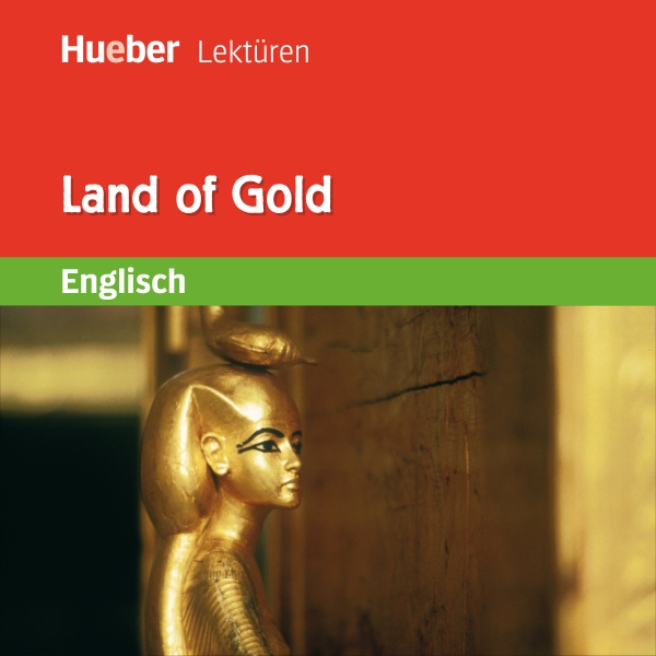 Land of Gold, Hörbuch, Digital, 1, 35min - Claire Craig