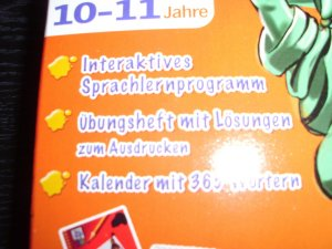 Tell me more Kids. Learn English and have fun English, 10-11 Jahre