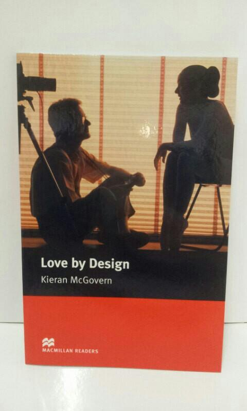 Love by Design. Elementary Level (Lernmaterialien)