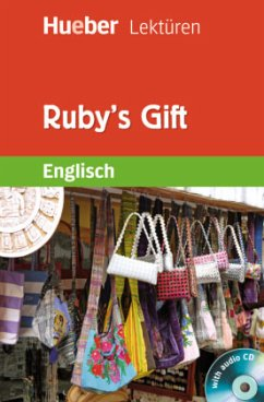 Ruby´s Gift - Murray, Sue
