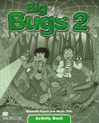 Papiol, Elisenda;Toth, Maria: Big Bugs. Level 2. Activity Book