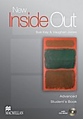 New Inside Out: Advanced / Student's Book with CD-ROM