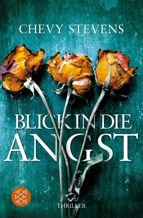 Blick in die Angst als eBook Download von Chevy Stevens - Chevy Stevens