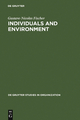 Individuals and Environment - Gustave-Nicolas Fischer
