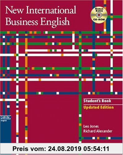 Gebr. - New International Business English. Student's Book: Updated Edition. Communications skills in English for business purposes
