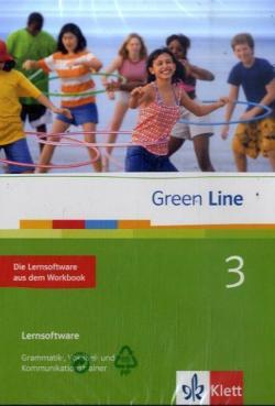 Sprachtrainer Green Line 3. Windows Vista; XP; 2000; NT; ME; 98