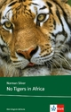 No Tigers in Africa - Norman Silver