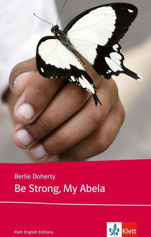 Be Strong, My Abela - Berlie Doherty