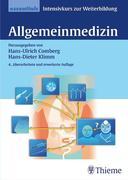 Hans-Dieter Klimm;Hans-Ulrich Comberg: Allgemeinmedizin
