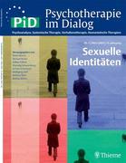 Bernhard Strauß;Wolfgang Senf: Psychotherapie im Dialog - Sexuelle Identitäten