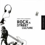 Rock & Street Culture: Design Parts Sourcebook. Hundreds of Icons, Illustrations and Letters for Rock-Themed Projects and Designs (Plus CD-ROM)